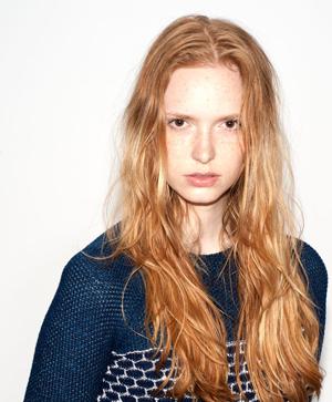 model-fashion