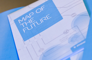 Map of the future