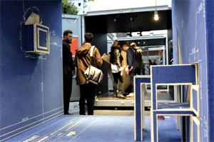 Milano Mobelmesse