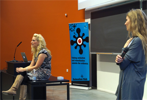 Jane McGonigal questions