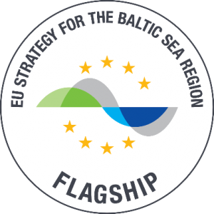 Baltic Flagship rundt
